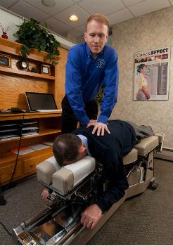 Chiropractor Carlisle We Can Help