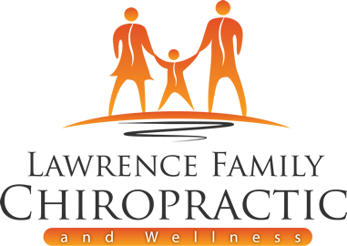 Lawrence Family Chiropractic logo - Home