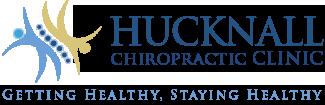 Hucknall Chiropractic Clinic logo - Home