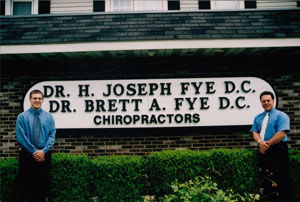 In 2004 joined the Altoona Chiropractic Life Center