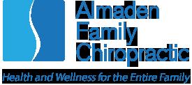 Almaden Family Chiropractic logo - Home
