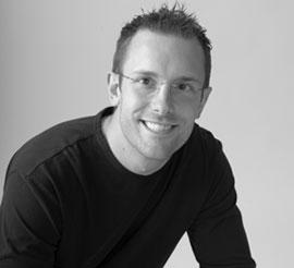 Dr. Adam Brookes, Kitchener Chiropractor