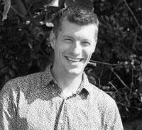 Dr. Gordon McPherson-Rayner, Kitchener Chiropractor