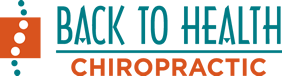 Back To Health Chiropractic  logo - Home