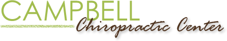 Campbell Chiropractic Center logo - Home