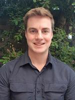 Hayden Reid, Physiotherapist