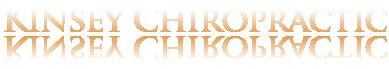 Kinsey Chiropractic logo - Home