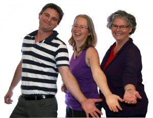 The Universal Chiropractic team welcome you!