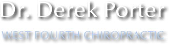 West Fourth Chiropractic logo - Home