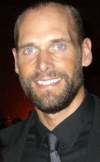 Vancouver chiropractor, Dr. Derek Porter