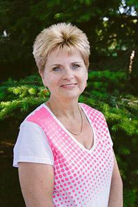 Bev Wiebe, Massage Therapist