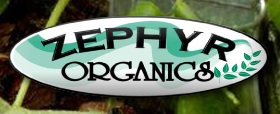 Zephyr Organics