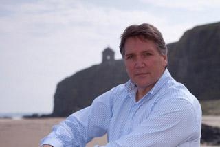 Ballymoney Chiropractor Dr. Scott White