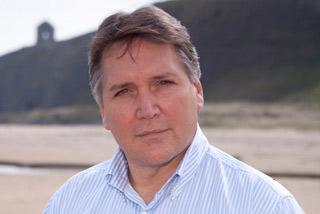 Dr. Scott White, Ballymoney Chiropractor
