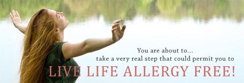 Live allergy free in Winnsboro! Call Winnsboro Chiropractic Clinic