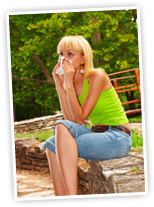 Looking for allergy relief? Call Winnsboro Chiropractic Clinic