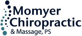 Momyer Chiropractic and Massage, PS logo - Home