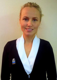 Monika Varnaite