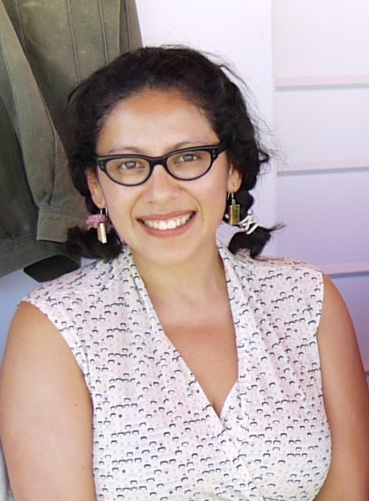 Gisela D. Mendoza Sanchez, LMT