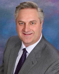 Seattle Chiropractor, Dr. Eric Wechselberger