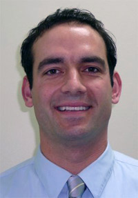 Your Troy Chiropractor, Dr. Josh Oakley
