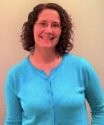 Heidi, Massage Therapist Fairbanks