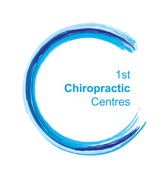 1st Chiropractic Centres logo - Home