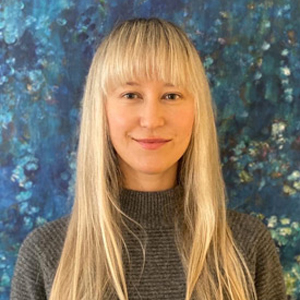 Julia Arabuli, Nutritionist Yateley