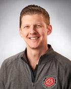 James Yanke, Nurse Practitioner