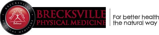 Brecksville Physical Medicine logo - Home