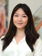 Dr. Ye Yin (Amanda) Rong