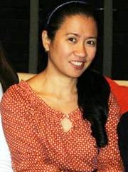 May Azucena, Massage Therapist