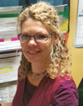 Debbie Hall, Office Manager at Good Therapy Chiropractic