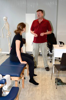 Chiropractor Amsterdam About Us