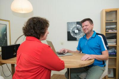 Chiropractor Amsterdam New Patient Center