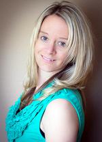 Krista Stewart, Dr. Michael Tobey Chiropractic staff