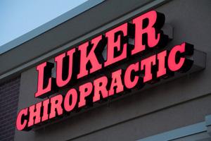 broken arrow chiropractor luker chiropractic