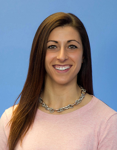 Photo of Dr. Sara Griffin