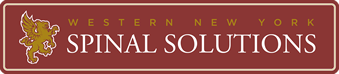 WNY Spinal Solutions logo - Home