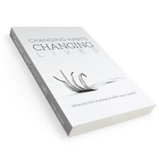 Changing Habits, Changing Lives book cover