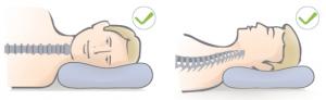 Complete Sleeprrr Original - Memory Foam Pillow