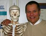 Portrait of Superior chiropractor, Dr. Mark Bergquist