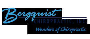 Bergquist Chiropractic logo - Home