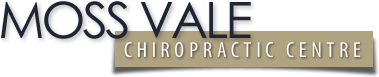 Moss Vale Chiropractic Centre logo - Home