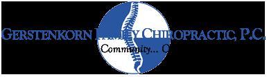 Gerstenkorn Family Chiropractic logo - Home