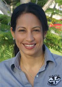 South Miami Chiropractor Team Member Dolmari
