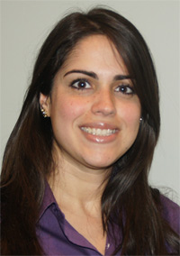 South Miami Chiropractor Team Member Maday