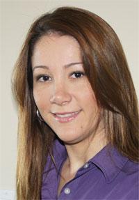 South Miami Chiropractor Team Member Suzana