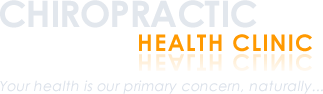 Chiropractic Health Clinic logo - Home