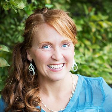 Chiropractor Helena, Dr. Cristin Scharnweber